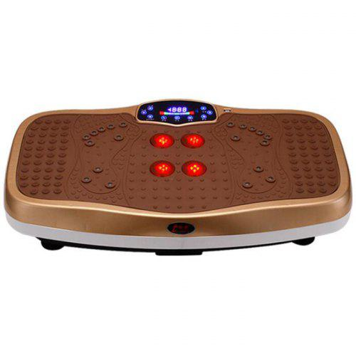 001C4 Heating Physiotherapy Vibration Slimming Machine