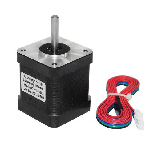 Two Trees 17HS8401S 4-lead Nema17 Stepper Motor with DuPont Line