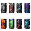 Voopoo Drag 2 177W TC Box Mod - MULTI-G