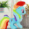 Creative Cartoon Plush Toy - BLUE