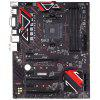 Colorful Flag C.X370AK X5 V14 AMD Motherboard - BLACK
