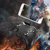 IPEGA PG - 9069 Bluetooth-gamepad met touchpad - ZWART