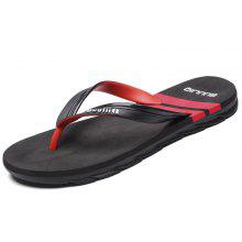 bfbc643707ad05 A75 Men s Large Size Beach Slippers