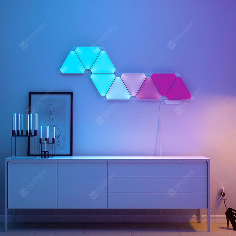 Nanoleaf Smart Variable Light Plate from