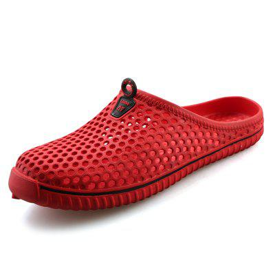 Men Casual Breathable Slippers Sandals