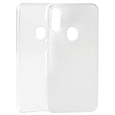 OCUBE PC Crystal Phone Case for UMIDIGI A3/ A3 Pro