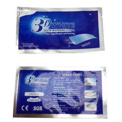 Cleaning Teeth Whitening Paste