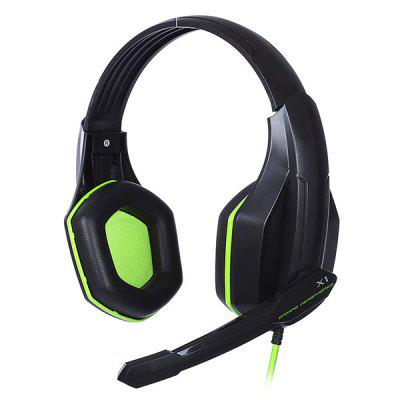 OVANN X1 Gaming Headset with Microphone