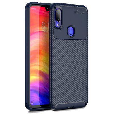 ASLING Fashionable Soft Case for Xiaomi Redmi Note 7