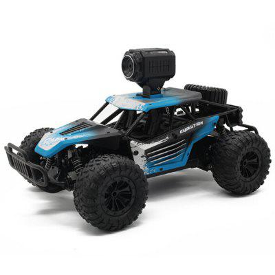 JDRC 1801 2.4G Remote Control Off-road Vehicle with 480P HD Camera