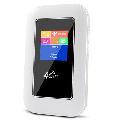 EDUP D523 4G Wireless Router Portable WiFi Network Card