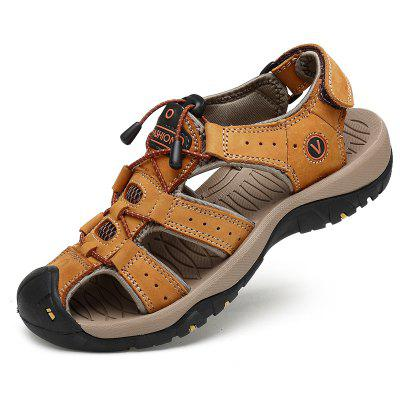 Men Fashion Outdoor Slip Sandals