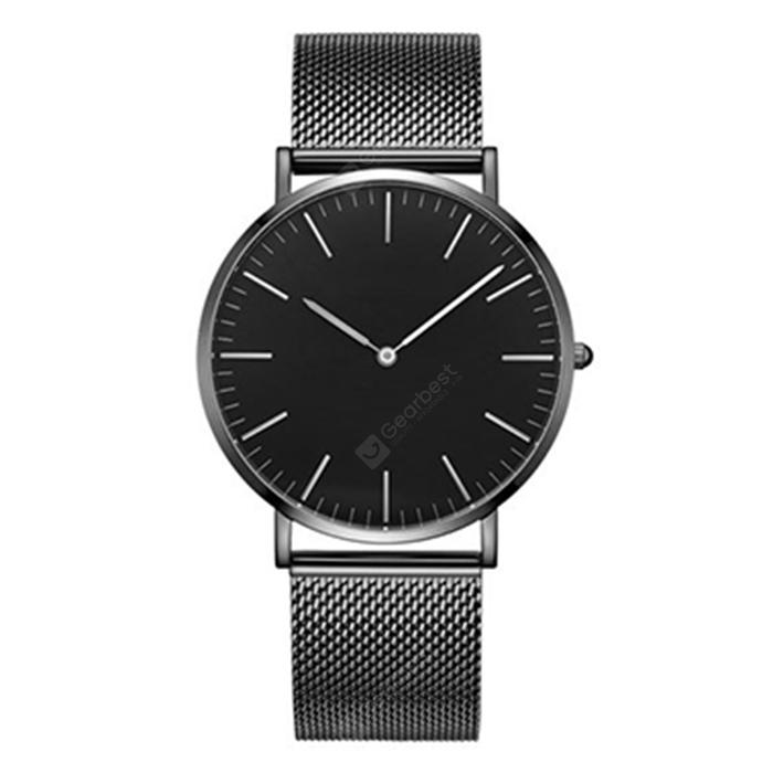 TwentySeventeen Lightweight Ultra-thin Quartz Watch from Xiaomi youpin