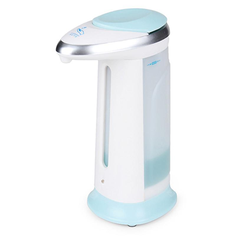 400ml ABS Automatic Liquid Soap Dispenser
