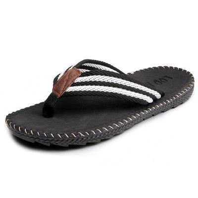 702 Men's Large Size Sandals and Slippers