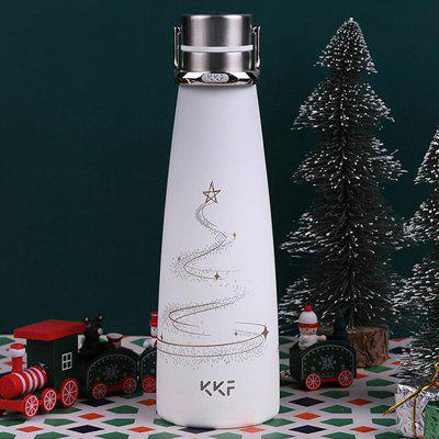 KKF Vacuum Thermos Portable Water Bottle from Xiaomi youpin