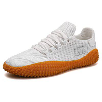 Personality Fashion Breathable Sneakers for Men