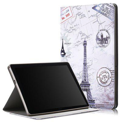 Painted Tablet Case for Huawei T5 10 inch / Honor 5 10.1 inch