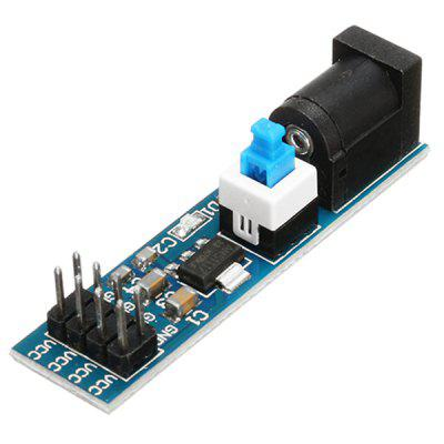 3.3V AMS1117 Self-locking Switch Output Voltage Interface Power Supply Module