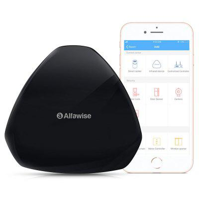 Alfawise KS1 Smart Home universele afstandsbediening