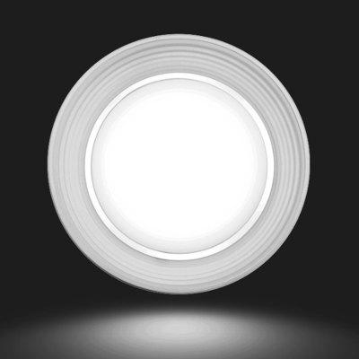 Stepless Dimming LED Ceiling Light 66W
