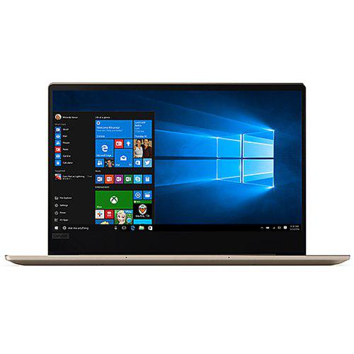Lenovo ideapad 720S Notebook - Champagne Gold