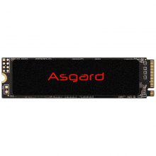 Asgard AN2 M.2 NVMe SSD Solid State Drive 250GB from Gearbest
