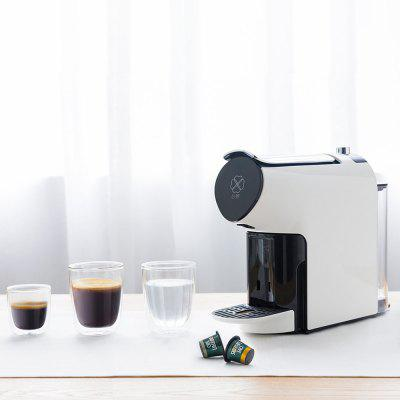 SCISHARE S1102 Durable Smart Capsule Coffee Machine ( Xiaomi Ecosystem Product )