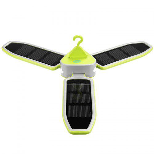 Outdoor Solar Charging Camping LED Hanging Camping Light
