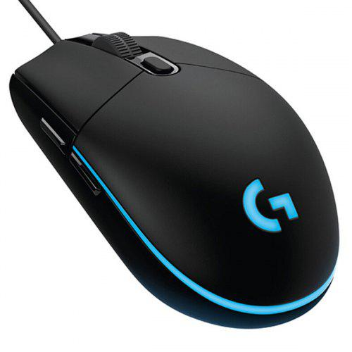 Logitech G102 PRODIGY Gaming Optical Wired Game Mouse Support Desktop/ Laptop Support Windows 10/8/7