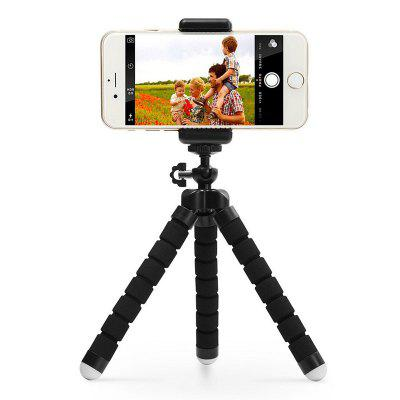 ANDE Creative Portable and Adjustable Tripod Stand Holder