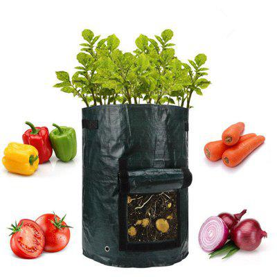 Potato Planting Vegetable Bag Simple Gardening Barrel