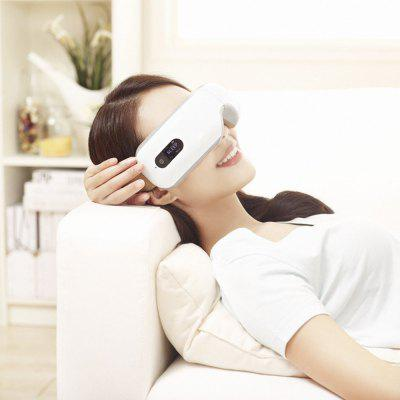 Breo iSee4 Cordless Digital Rechargeable Eye Massager