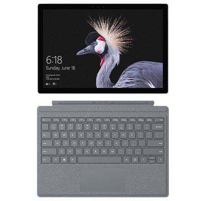 Microsoft Surface Pro 6 2'si 1 Arada Tablet PC