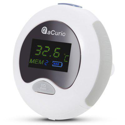 aCurio AT - 601 Infrared LCD Digital Baby Ear Thermometer