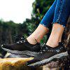 Men's Running Outdoor Casual Fashion Shoes - BLACK