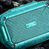 Mifa F7 Bluetooth 4.0 Speaker IP5X Dust Proof IPX6 Waterproof Outdoor Soundbox - TURQUOISE