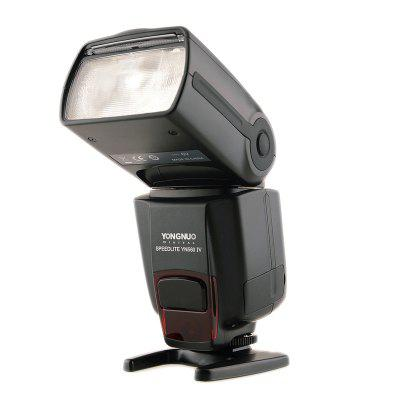 YONGNUO YN560 IV Universele externe Speedlite Flashgun Master Flash