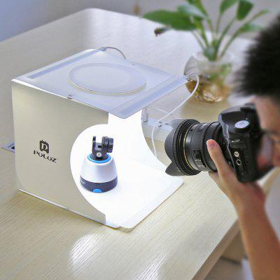 PULUZ Foldable Mini Photography Light Box