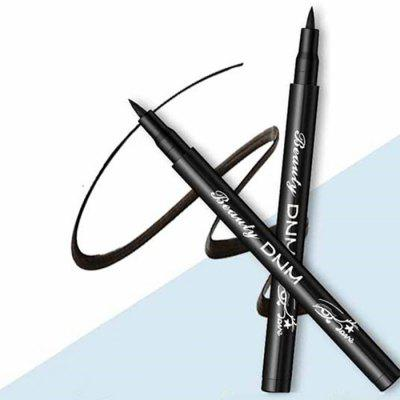 DNM Makeup036 Waterproof Not Blooming Long-lasting Eye Makeup Quick-drying Soft Eyeliner Pen