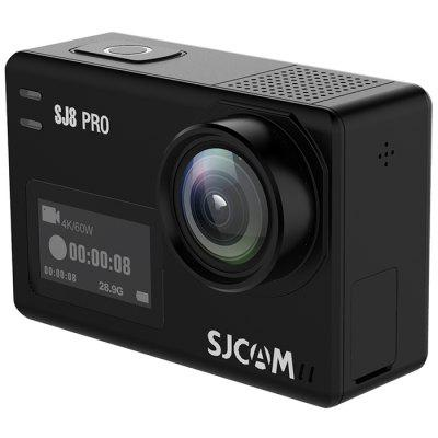 Gocomma SJCAM SJ8 Pro WiFi Action Camera Sport DV Small Set Image