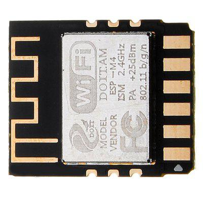 landa tianrui LDTR - WG0264 ESP-M4 Wireless WiFi Module ESP8285 Serial Port Control Module Compatible with ESP8266 - Transparent Transmission Firmware