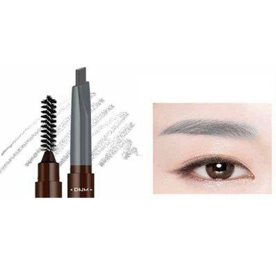 DNM makeup034 Double Head Automatic Eyebrow Pencil