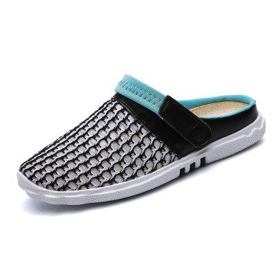 Summer Pierced Breathable Casual Lovers Shoes