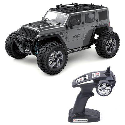 SUBOTECH BG - 1521 Rear Straight Off-road Vehicle 1 / 14 Four-wheel Model Car