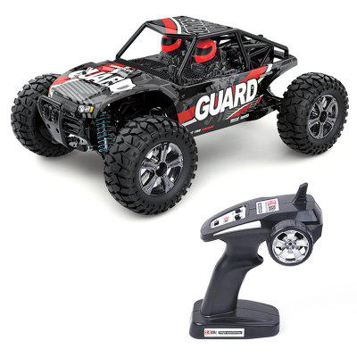 SUBOTECH BG - 1520 High-speed Four-wheel Drive 1 / 14 Model Car