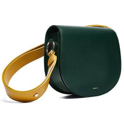 British Retro Light Luxury Saddle Bag from Xiaomi youpin