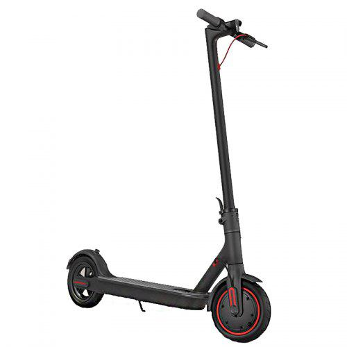 Xiaomi 12.8Ah Battery Electric Scooter Pro – Black Chinese Plug (2-pin) 436280401 8.5 inch Two Wheels