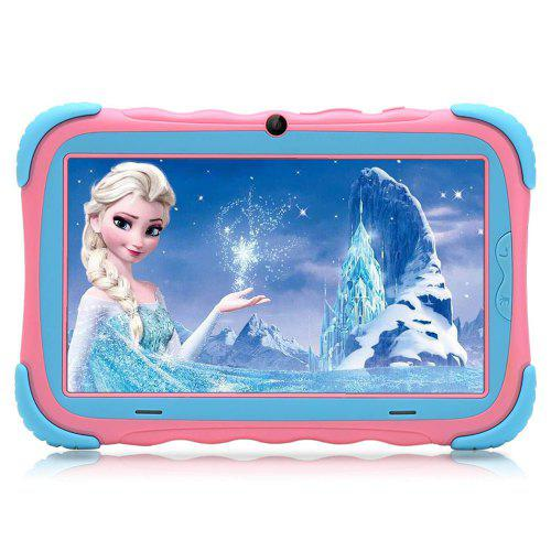 IRULU Y57 Kids Tablet PC 7.0 inch 1GB RAM 16GB ROM