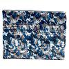 Summer Ice Pad Cooling Water Mat for Pet - NAVY CAMOUFLAGE